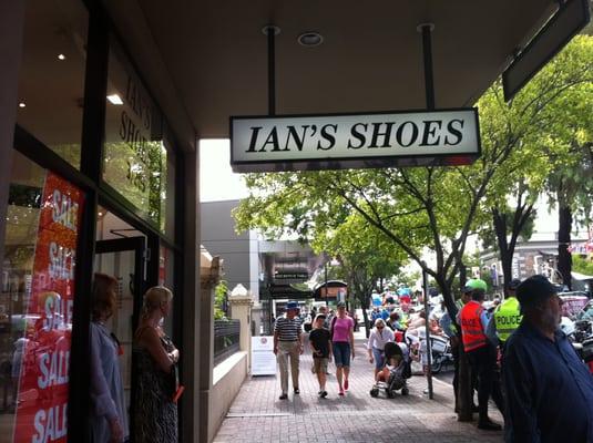 53a3d1bf9 Photo of Ian s Shoes - Norwood South Australia