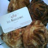 Les Madeleine's