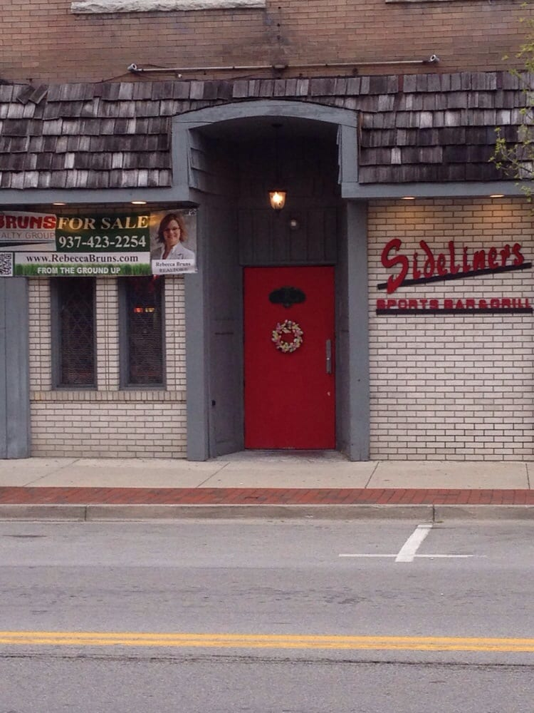 Sideliners Sports Bar & Grill: 17 E Main St, Versailles, OH