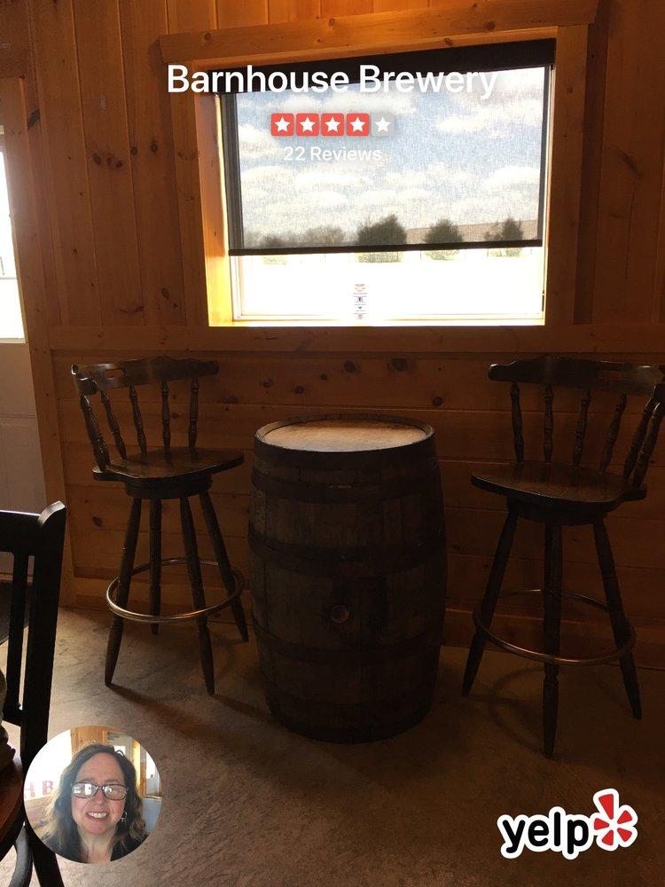Barnhouse Brewery: 43271 Spinks Ferry Rd, Leesburg, VA
