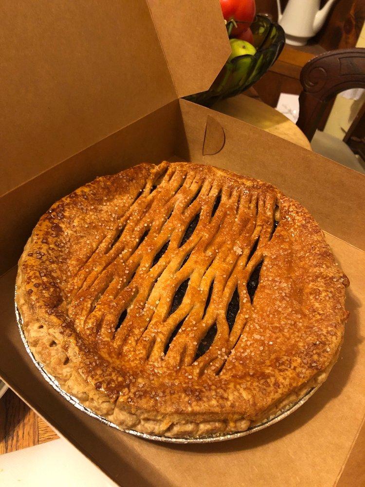 Karen's Kitchen and Bakery: 2650-5 Crawfordville Hwy, Crawfordville, FL