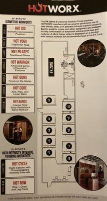 Hotworx 11650 University Blvd 2 Orlando, FL Yoga - MapQuest