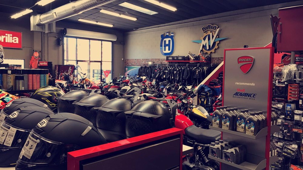 GP Motorcycles - 67 Photos   150 Reviews - Motorcycle Dealers - 3617 India  St abc54fd3205
