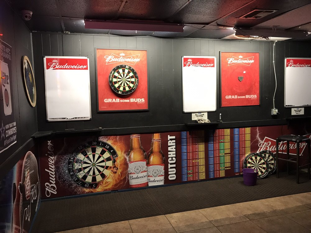 Cody's Sports Bar: 5637 Carroll Ln, Corpus Christi, TX