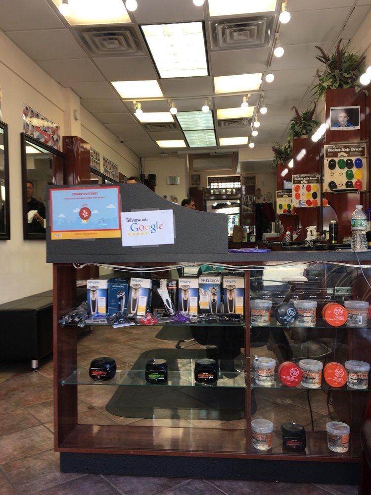 Larchmont Barber Shop: 1934 Palmer Ave, Larchmont, NY