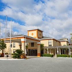 Photo Of Days Inn Suites By Wyndham Kinder La United States