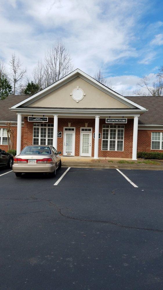 Sun Acupuncture & Herbal Clinic: 3588 Old Milton Pkwy, Alpharetta, GA