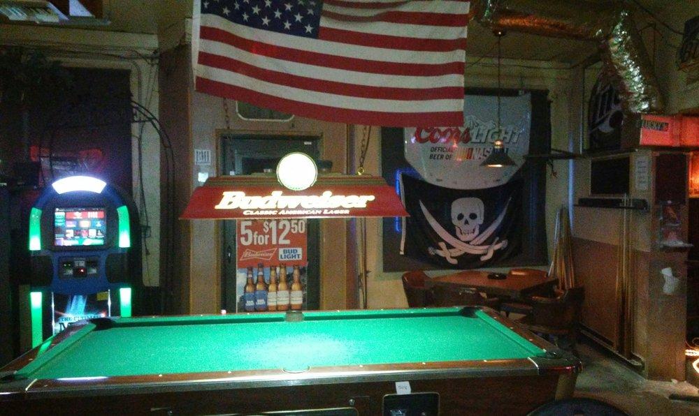 Jerrys Pub: 5825 S Orange Ave, Orlando, FL