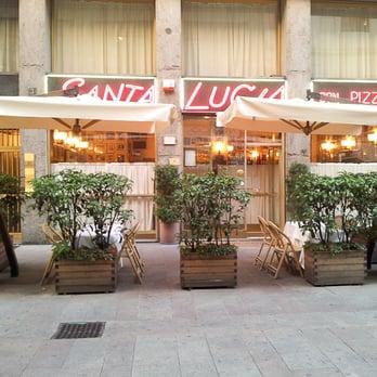 Santa Lucia - 53 foto e 29 recensioni - Cucina italiana - Via San ...