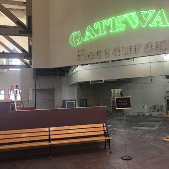 Gateway Travel Plaza Breezewood Pa Reviews