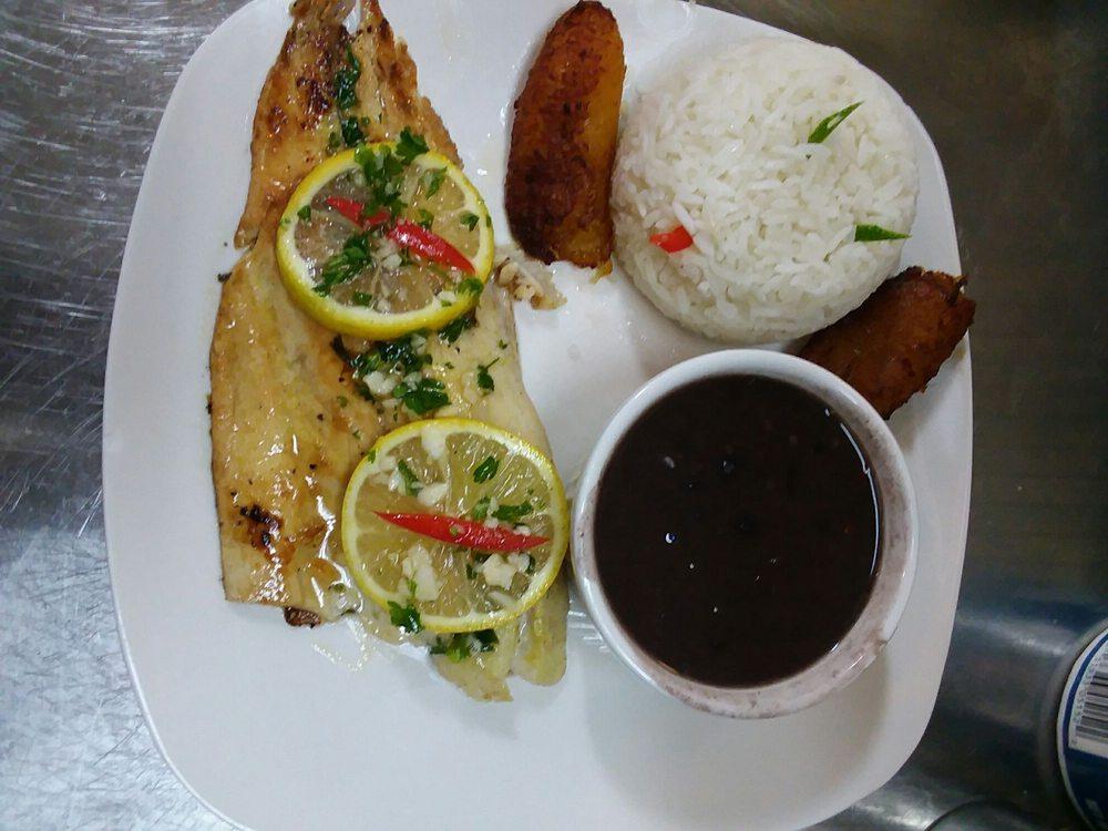 Latin Family Restaurant: 11223 N Williams St, Dunnellon, FL