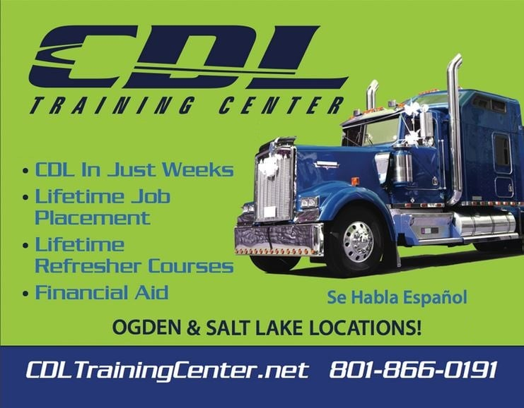 cdl training Training requirements: cdl minimum training requirements training certificates are not required for cdl upgrades they're required if you're getting your first cdl or if you used to have a cdl and want to get it again.