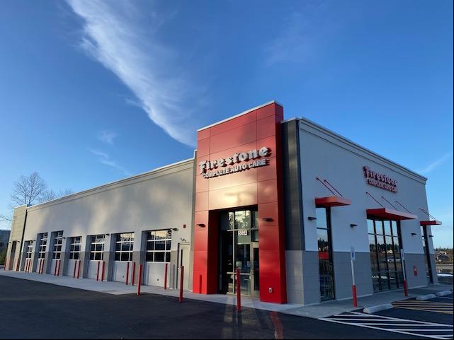 Firestone Complete Auto Care: 5324 176th St E, Tacoma, WA