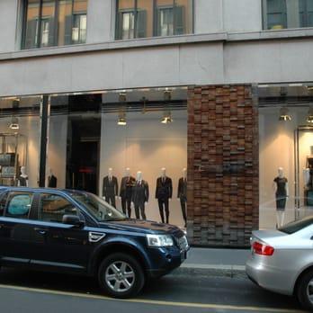 Dsquared2 Boutique - Abbigliamento maschile - Via Verri 4 db62a62ad218