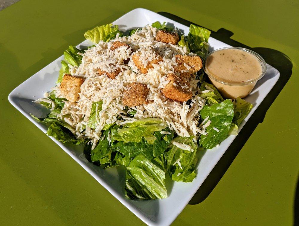 Green Leaf Kitchen: 343 N Ronald Reagan Blvd, Longwood, FL
