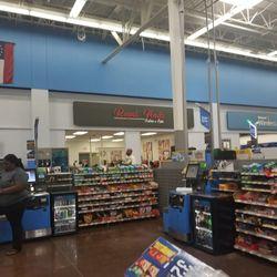 7423f4602d5 Walmart Supercenter - 11 Photos   15 Reviews - Department Stores - 11465  Tara Blvd