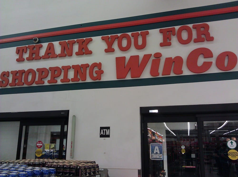 Winco Foods Bakersfield Ca