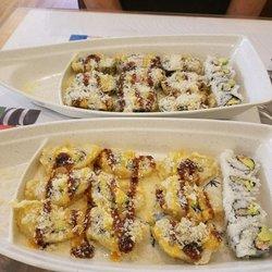 Photo Of Nagoya Sushi Radford Va United States