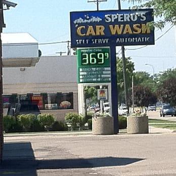 Speros do it yourself car wash car wash 26300 harper ave photo of speros do it yourself car wash saint clair shores mi solutioingenieria Images