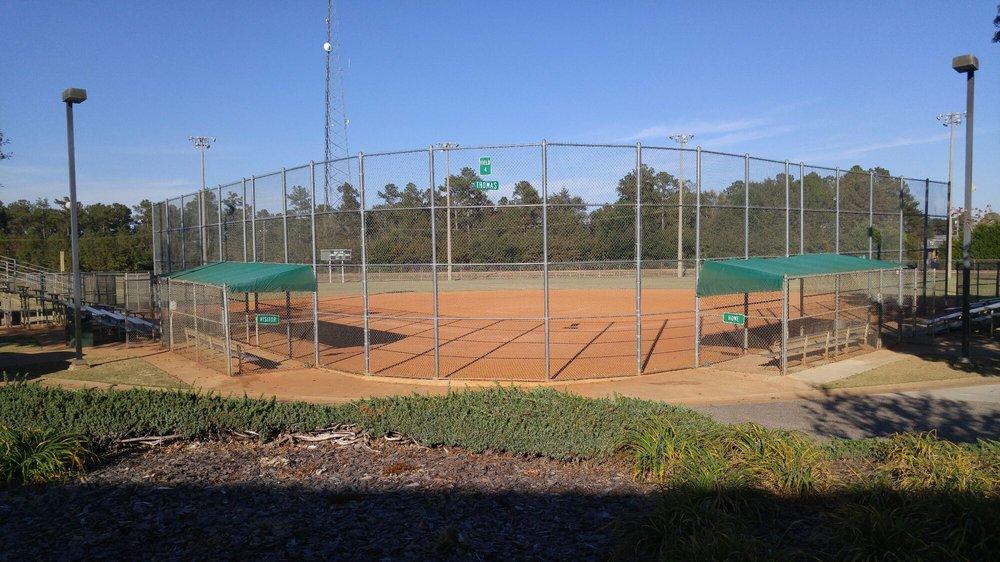 Westgate Softball Complex: 201 Recreation Rd, Dothan, AL