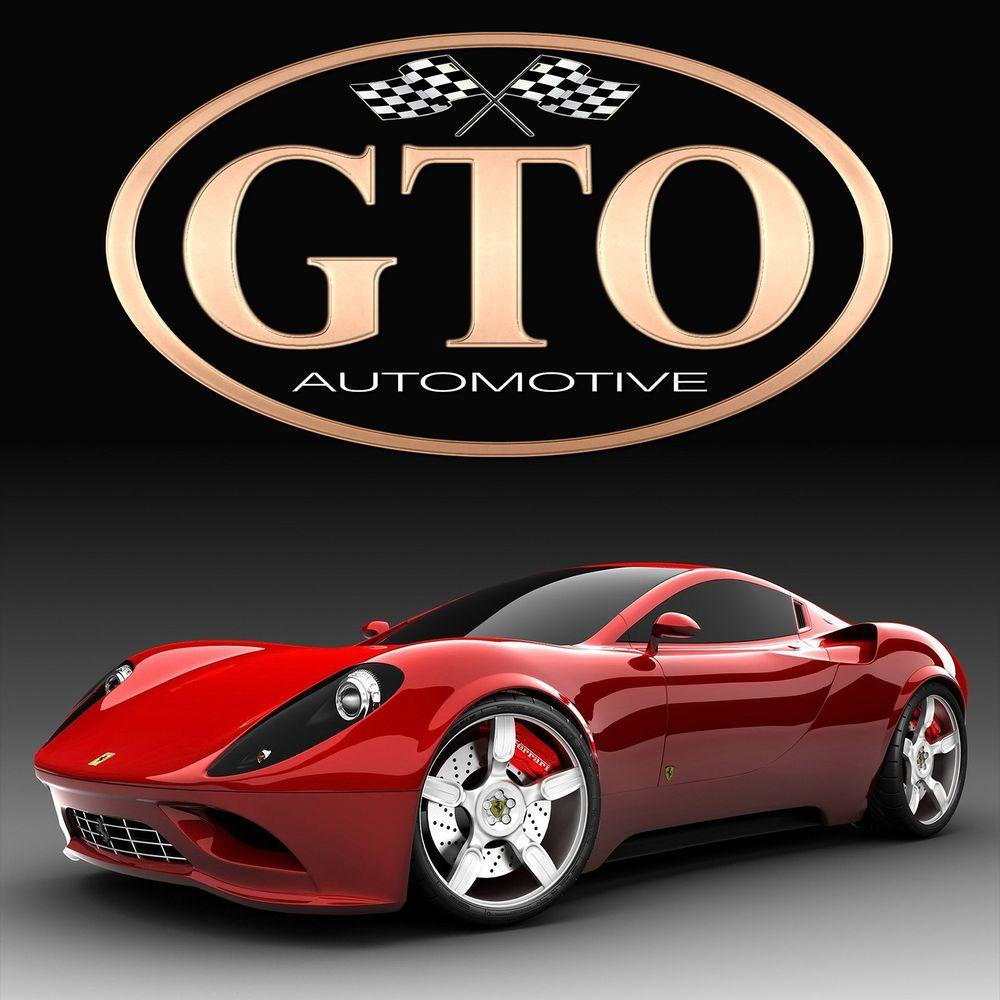 GTO Automotive: 5746 St Charles Rd, Berkeley, IL