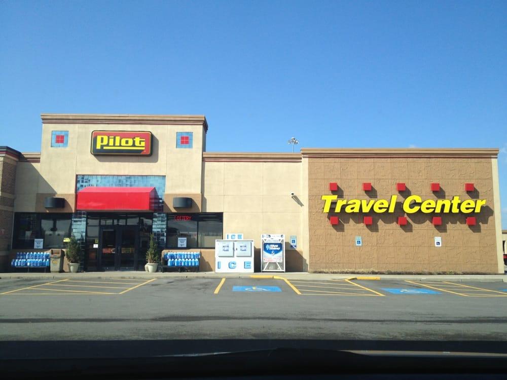 Pilot Oil 287: 10048 Avon Lake Rd, Lodi, OH
