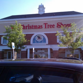 Search Christmas Tree Shops jobs in Greenwood, Indiana. A job opportunity at Christmas Tree Shops may be right around the corner. Check out our Christmas Tree Shops job listings in Greenwood, Indiana .