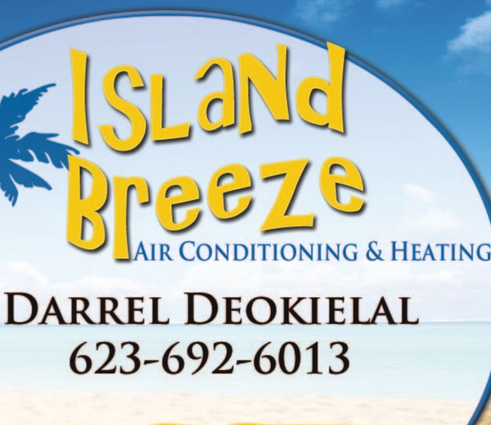 Island Breeze Air Conditioning and Heating: Waddell, AZ