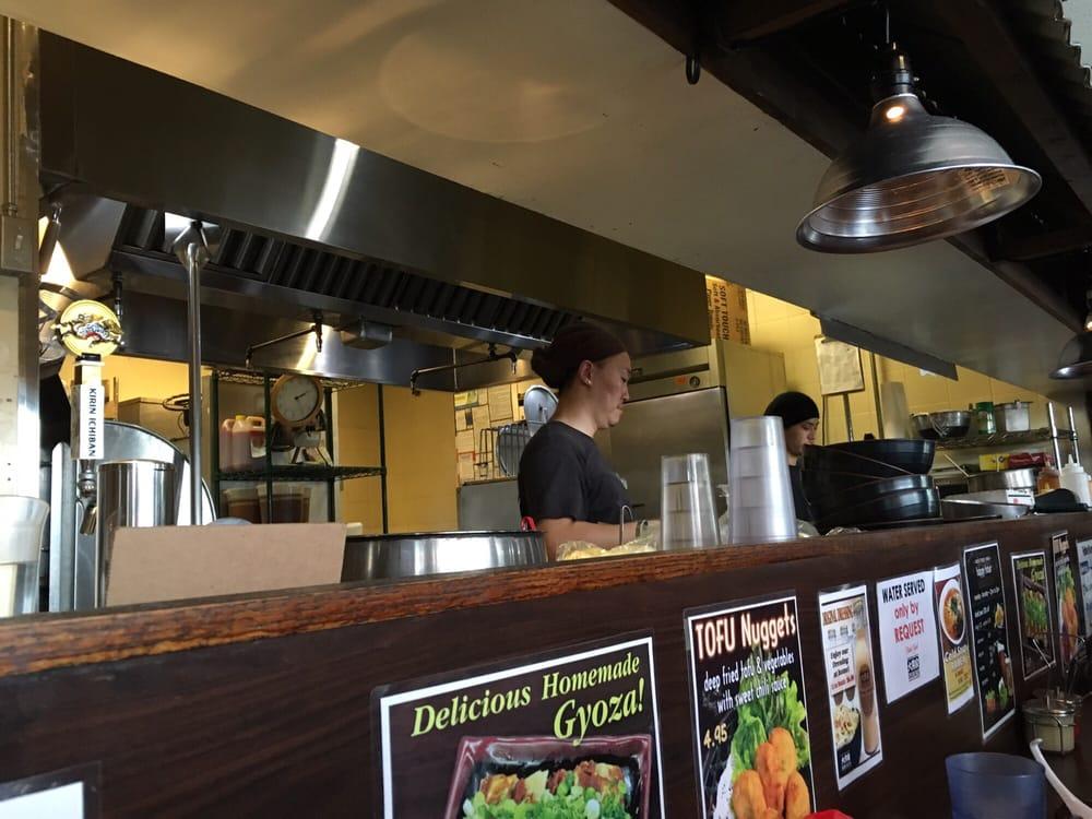 Vegan Restaurants In Monterey Park Ca