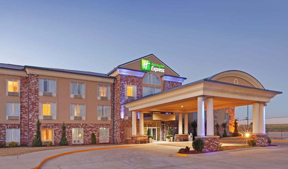 Holiday Inn Express & Suites Mountain Home: 1005 Coley Dr, Mountain Home, AR