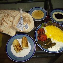 Arya authentic persian cuisine 67 foto 39 s 138 reviews for Arya authentic persian cuisine