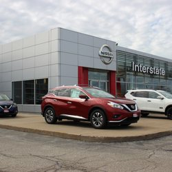 Nissan Erie Pa >> Interstate Nissan Car Dealers 8890 Peach St Erie Pa Phone