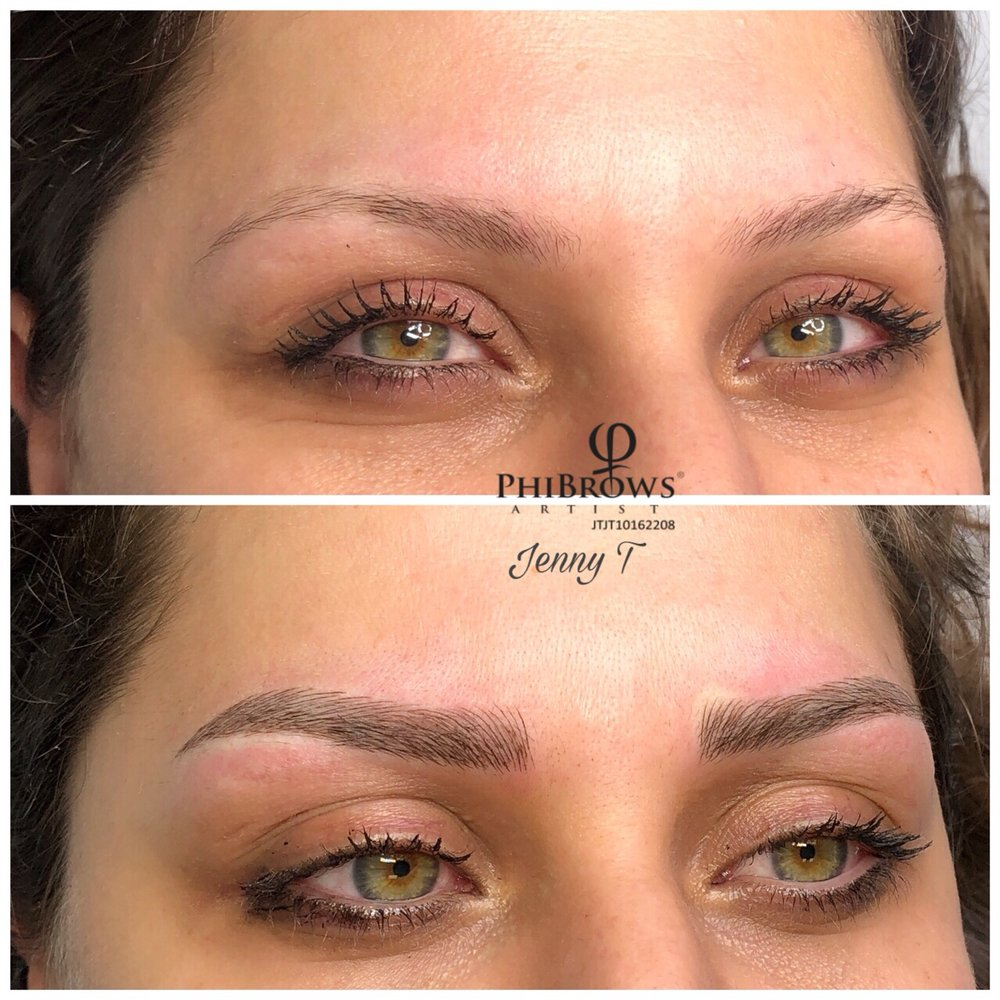 phibrows by jenny 379 photos 26 reviews permanent makeup