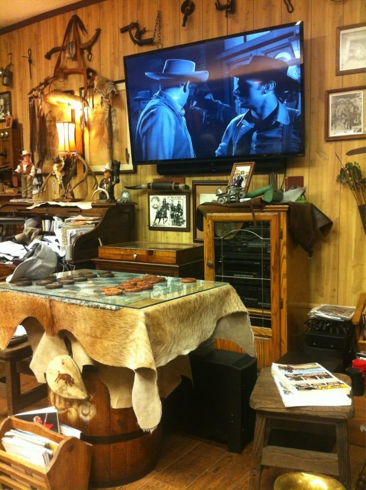 Barber Shop Las Vegas : Photo of Cliffs Barber Corral & Wild West Showcase - Las Vegas, NV ...
