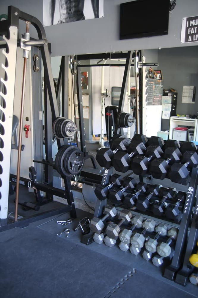 Dub Fit Personal Training: Aliso Viejo, CA