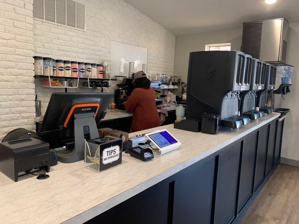The Haven Coffee and Tea Lounge: 2901 N Prince St, Clovis, NM