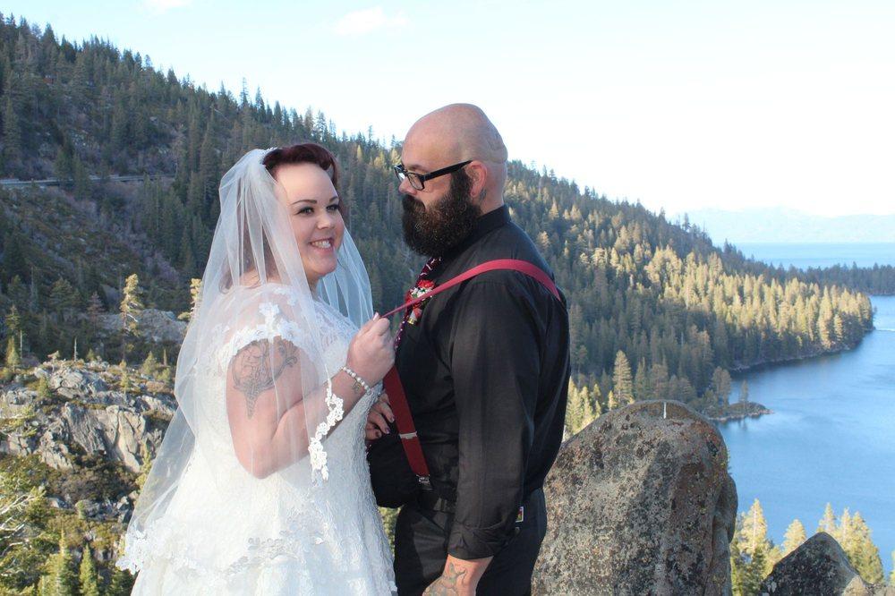 Lake of the Sky Weddings