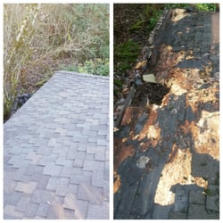 Photo Of Renowned Roofing   Redmond, WA, United States. No Matter How Bad