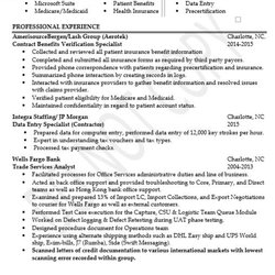 Photo Of Ace Resume Writing   Charlotte, NC, United States