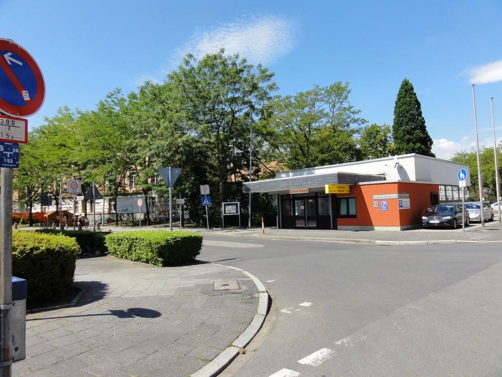 Fotos zu sana klinikum offenbach yelp for Elektriker offenbach