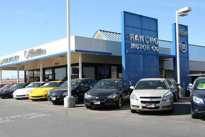Rancho motor company 40 photos 90 reviews car for Rancho motor company in victorville