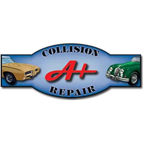 A Plus Collision Repair: 301 NW Reo St, Topeka, KS