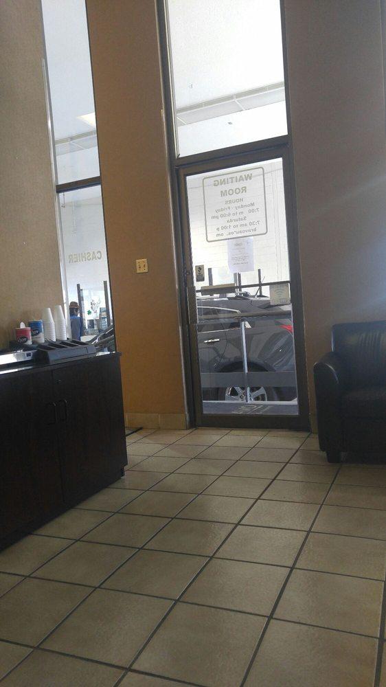 Bravo Cadillac El Paso Tx >> Bravo Cadillac Service Auto Repair 6555 Montana Ave El