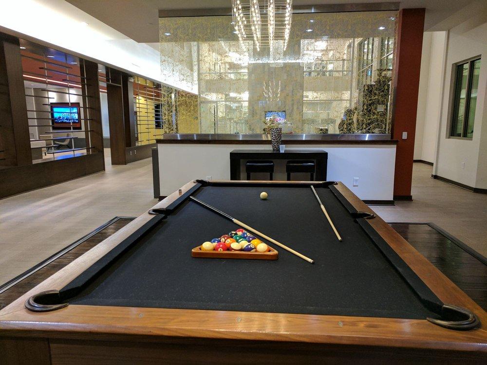 Nice Pool Table Yelp