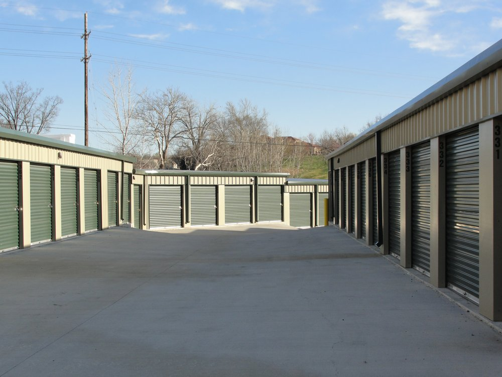 Parkville Self-Storage
