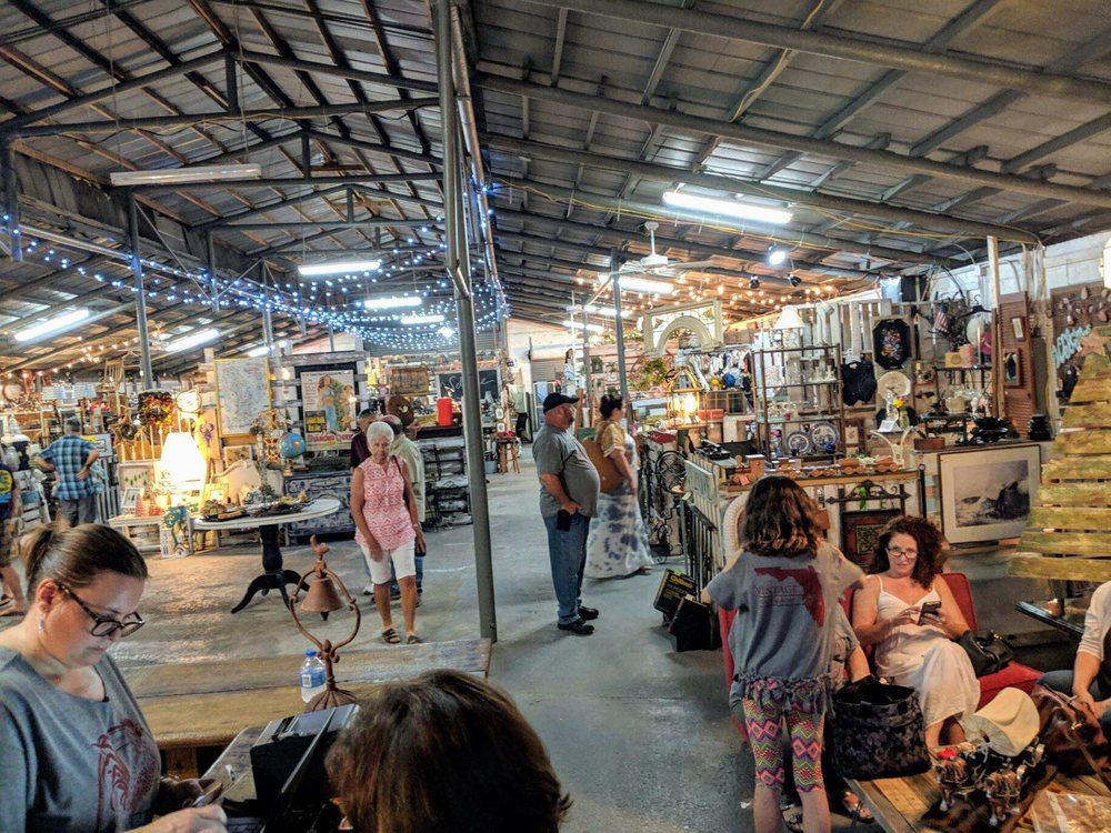 Vintage Roost: 2326 E 7th Ave, Tampa, FL