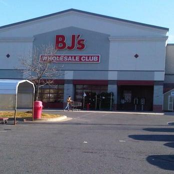 Bj S Wholesale Club 25 Reviews Wholesale Stores 16520 Ball