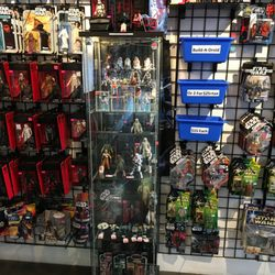Rogue Toys & Collectibles - 155 Photos & 85 Reviews - Toy