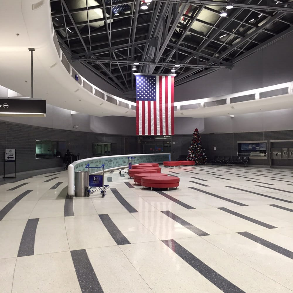 Philadelphia Int. Airport International Arrivals
