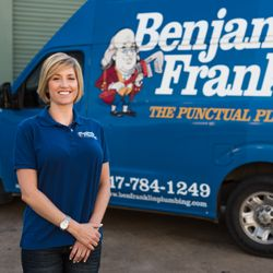 Photo Of Benjamin Franklin Plumbing Fort Worth Tx United States